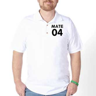 BFF Mate Shirts for 2 3 4 Friends