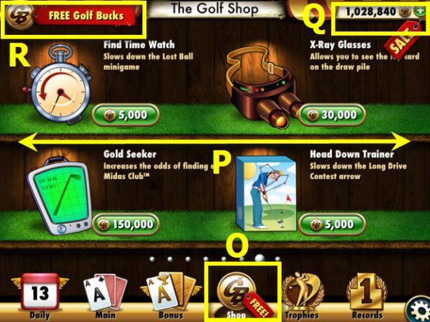 Flick+Golf+Games