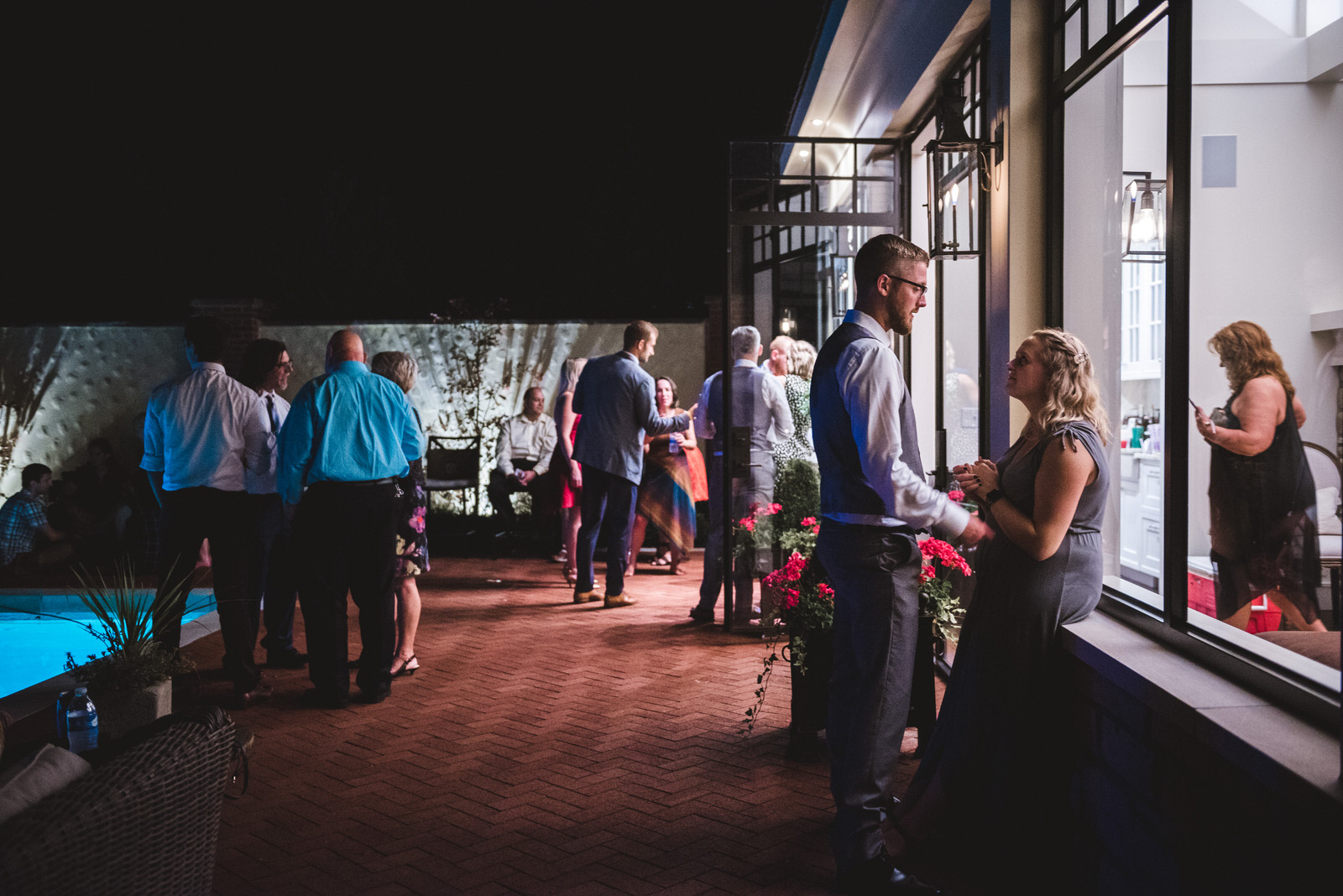 zenner house wedding in athens ohio photographer