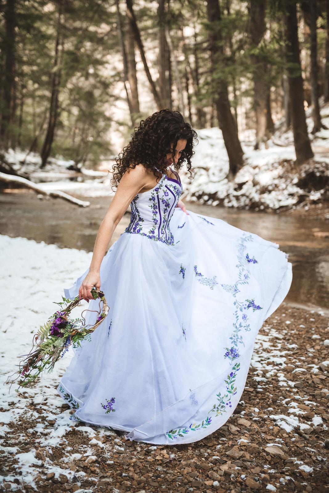 hand-painted-vintage-dress