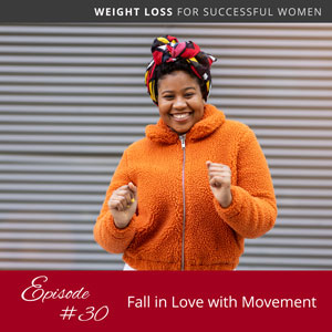 Fall in Love with Movement