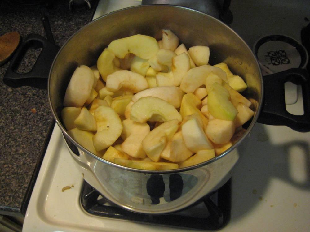 Apple Butter (4/6)