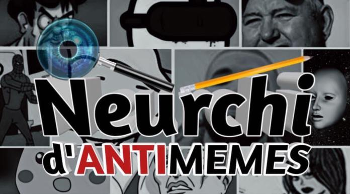 Neurchi Antimemes
