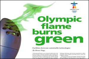 olympics small