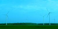 Wind power makes clean energy non-partisan