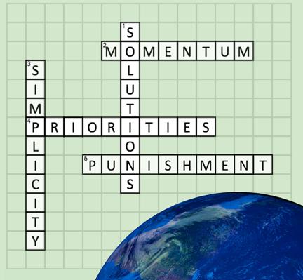 Environmentalism 3.0 crossword low res