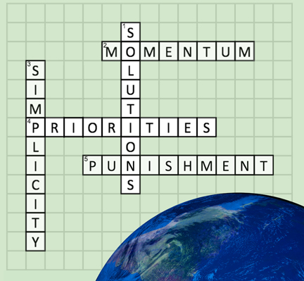 Environmentalism 3.0 crossword low res