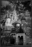 Купить фото Москвы большого размера высокого разрешения ...