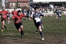Romagna RFC – Rugby Brescia, foto 37