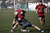 Romagna RFC – Rugby Brescia, foto 41