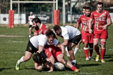 Romagna Rugby - Rugby Colorno, foto 13