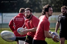 Rugby Romagna - Lyons Rugby (foto 2)