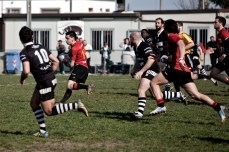 Rugby Romagna - Lyons Rugby (foto 8)