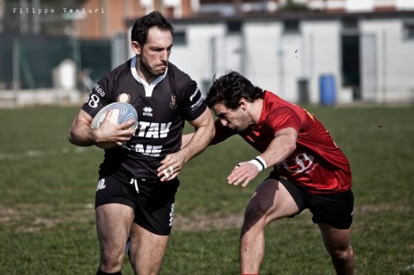 Rugby Romagna - Lyons Rugby (foto 9)
