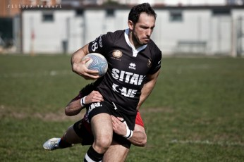 Rugby Romagna - Lyons Rugby (foto 10)