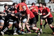 Rugby Romagna - Lyons Rugby (foto 14)
