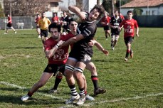 Rugby Romagna - Lyons Rugby (foto 16)