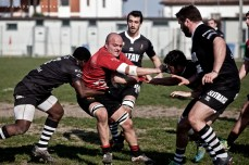 Rugby Romagna - Lyons Rugby (foto 25)