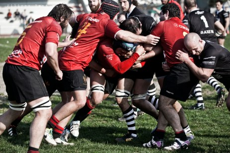 Rugby Romagna - Lyons Rugby (foto 34)