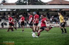 Romagna Rugby VS Noceto Rugby, photo 25