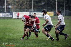Romagna Rugby VS Noceto Rugby, photo 30
