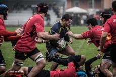 Romagna Rugby VS Arezzo Vasari, photo 8