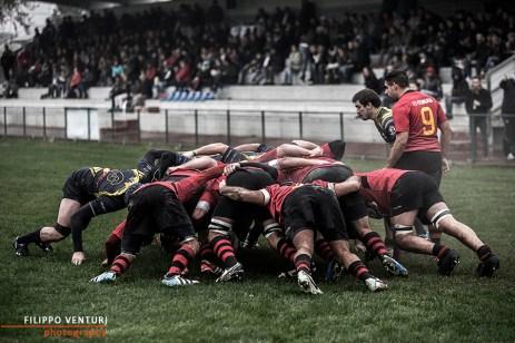 Romagna Rugby VS Arezzo Vasari, photo 20