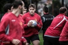Rugby photography, #2