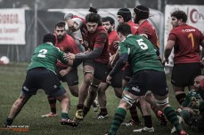 Rugby Photo #16