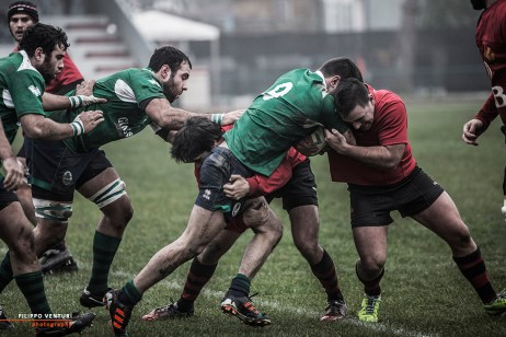 Rugby Photo #23