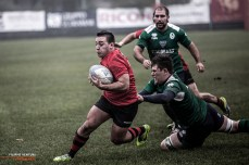 Rugby Photo #27