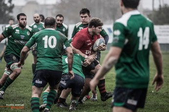 Rugby Photo #32