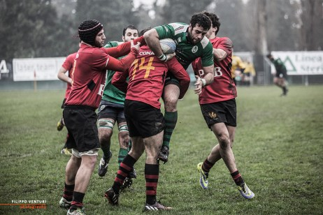 Rugby Photo #45