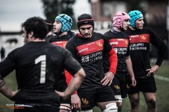 Romagna RFC – Pesaro Rugby, photo #11