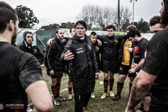 Romagna RFC – Pesaro Rugby, photo #33