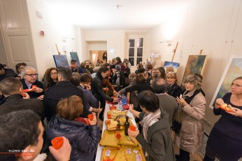 Open Day di Laboratorio Rif, alla Biblioteca Malatestiana, foto #21