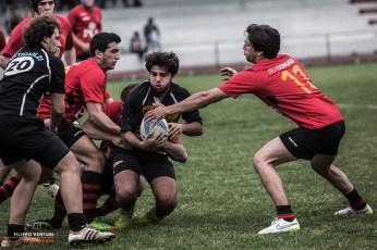 Romagna Rugby - Union Tirreno, foto 33