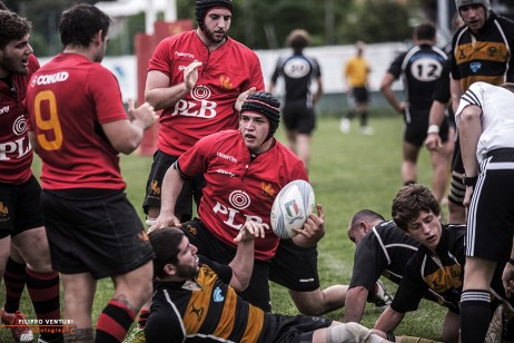 Romagna Rugby - Union Tirreno, foto 56