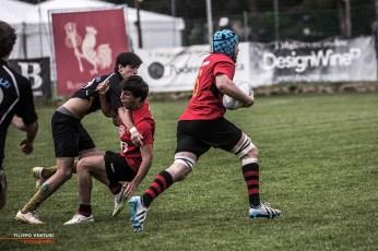 Romagna Rugby - Union Tirreno, foto 60