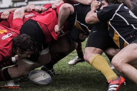 Romagna Rugby - Union Tirreno, foto 78