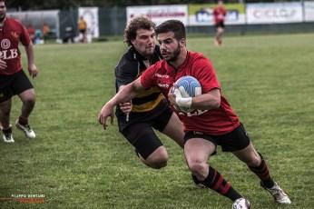 Romagna Rugby - Union Tirreno, foto 81