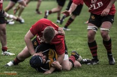 Romagna Rugby - Union Tirreno, foto 84