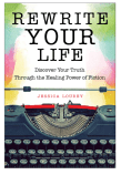 Jessica Lourey Book Rewrite Your Life