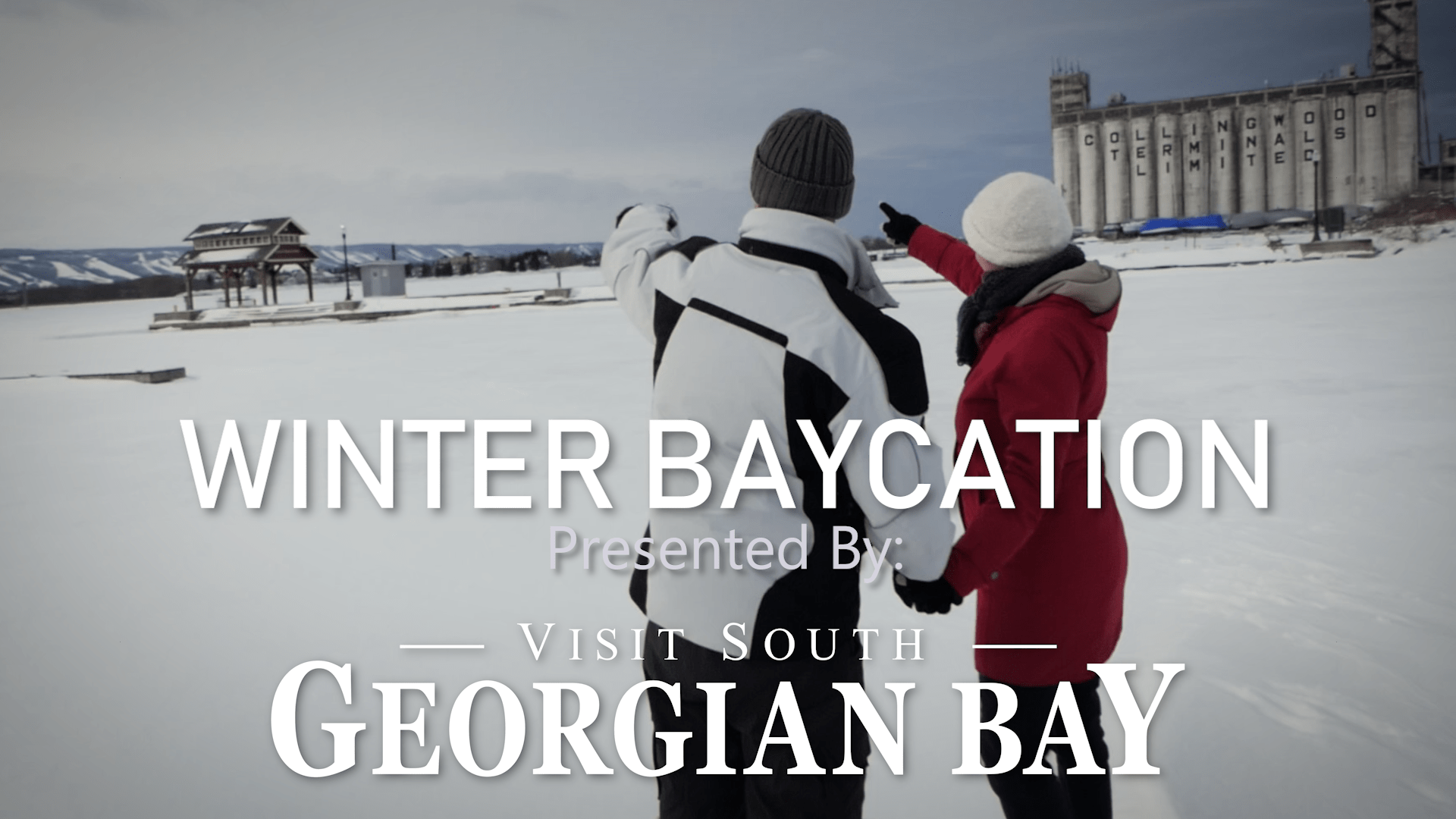 Winter Baycation – A New Approach to Tourism Videos