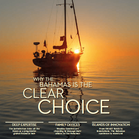 STEP Journal Bahamas Supplement 2018