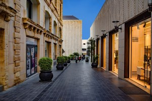 On the list of the top things to do in Lebanon is to visit the capital city, Beirut