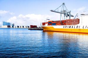 recognize fraudulent shipping companies on time!