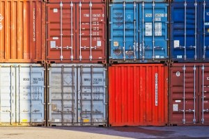 Renting a shipping container means deciding its size and shape