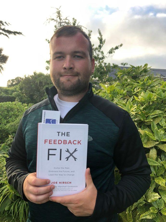Brian Fitzpatrick Feedback Fix Book Review