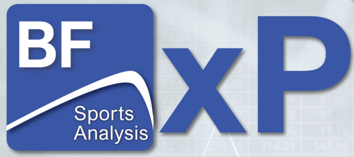 BF Sports Analysis Expected Points Rugby xP